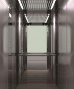 Дизайн кабины пассажирского лифта