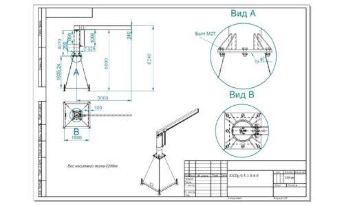 ККПр 0.5-3.0-6.0