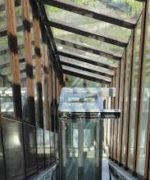 Наклонный лифт 2