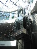 Панорамный лифт 2